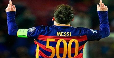 Top 5 bàn thắng đẹp V33 - La Liga