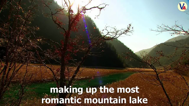 Khám phá vẻ đẹp thiên nhiên
