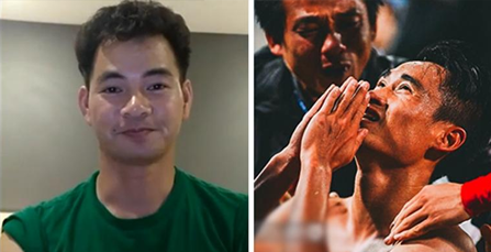 Xuân Bắc làm thơ bàn về bóng đá Việt