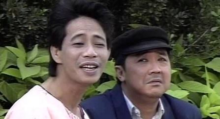 TẾU: Ba trợn Sáu xạo - Bảo Quốc - Bảo Chung - Mưa Bụi