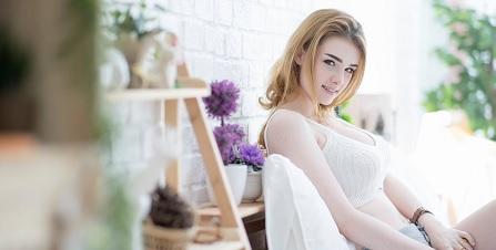Jessie Thiên thần xinh đẹp sexy nhất Thailand tung clip hậu trường của Album ảnh mới