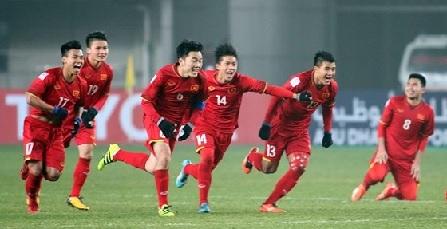 Những bàn thắng xứng đáng được đưa vào sách giáo khoa của đội tuyển Việt Nam tại giải vô địch U23 Châu Á