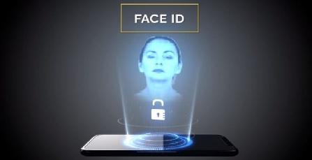Bản mẫu iPhone XI có tích hợp công nghệ 3D Hologram vào hệ thống Face ID