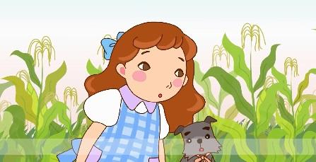 Học tiếng Anh qua phim hoạt hình - Bài 2