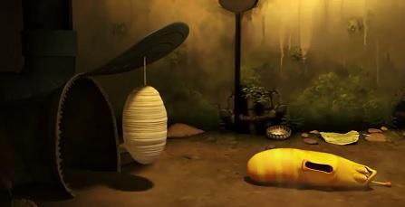Larva ấu trùng tinh nghịch - phim mới 2018 - tập 3