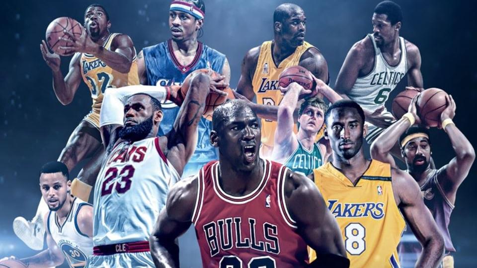 20 Pha Solo ấn tượng nhất tuần 24 NBA