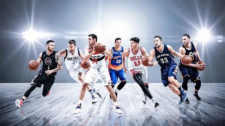 Những pha phối hợp hay nhất NBA tuần 24