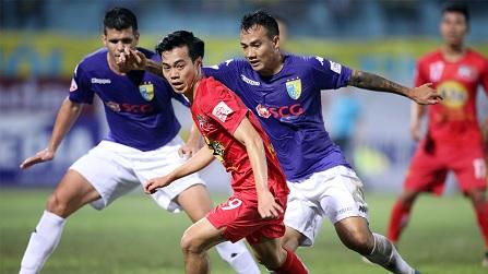 Tuyển thủ U23 giúp HAGL có chiến thắng trước Nam Định FC