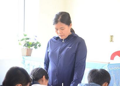 Vụ tát học sinh 231 cái, cô giáo thừa nhận do phải chịu áp lực thi đua
