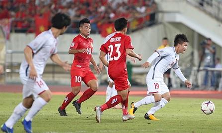 Những bàn thắng vĩ đại của đội tuyển Việt Nam khiến bình luận viên lạc giọng