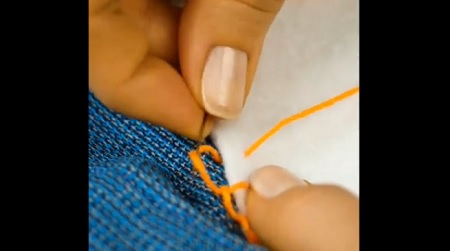 Những mẹo sửa quần áo cực đơn giản, đẹp mắt