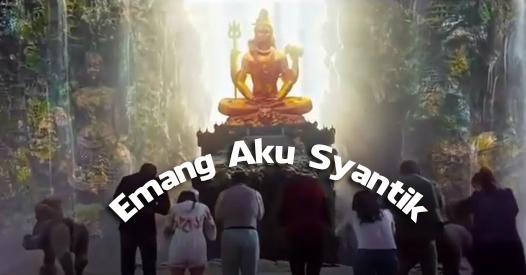 Thành Long quẩy cực sung trên nền nhạc Emang aku syantik
