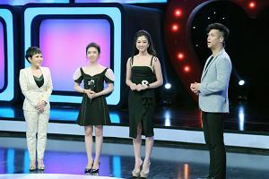 Tần số tình yêu tập 11: Top 20 Hoa hậu HV 2017 đẹp nao lòng vẫn lên gameshow tìm bạn trai