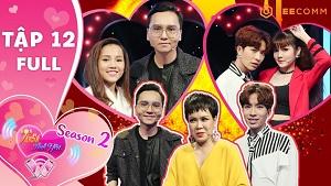 Tần số tình yêu tập 12: Chàng trai lai Hàn trăn trở tìm bạn gái
