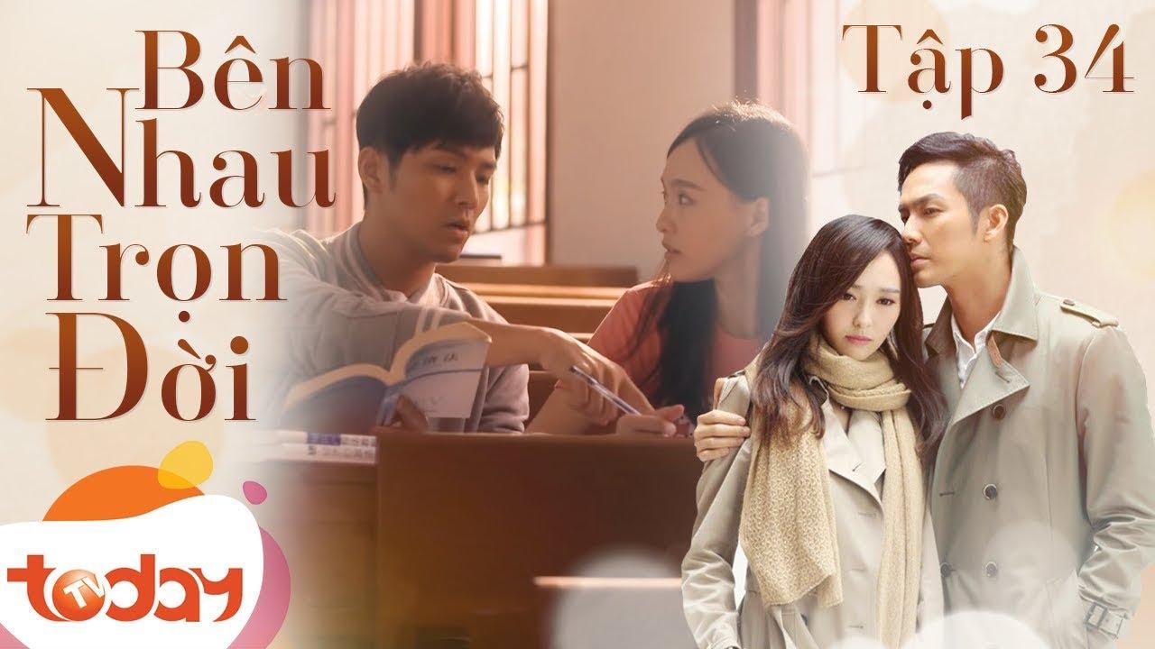 Bên nhau trọn đời (My Sunshine) Hà Dĩ Thâm, Triệu Mặc Sênh Tập 34
