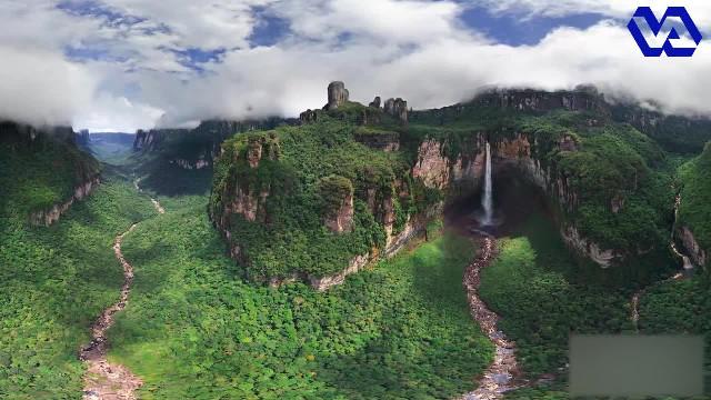 Những thác nước đẹp nhất trên thế giới