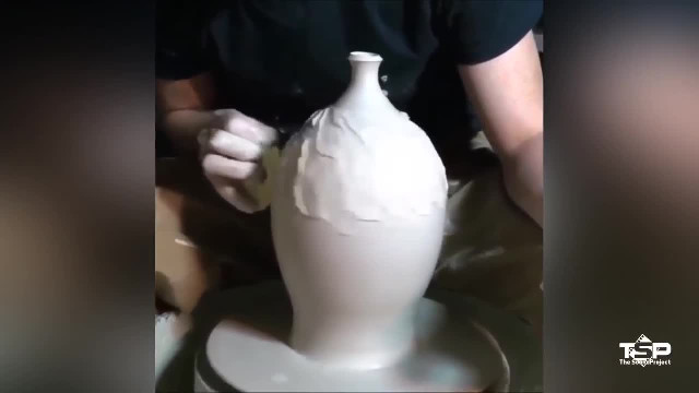 Amazing Art Pottery Compilation 2017 (P4)