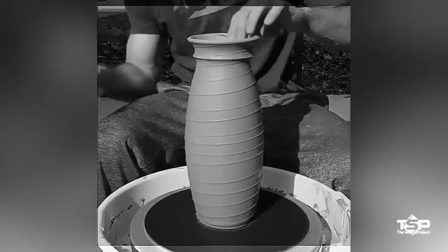 Amazing Art Pottery Compilation 2017