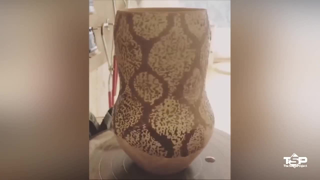 Amazing Art Pottery Compilation 2017 (P5)